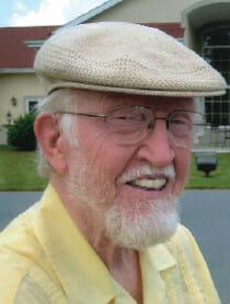 Kenneth Cragg