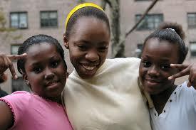 three-girls