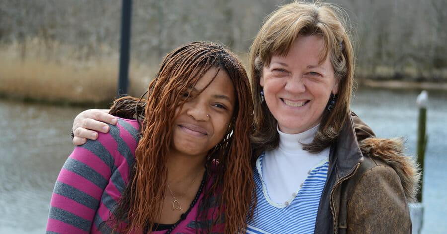 Christian Mentoring Program