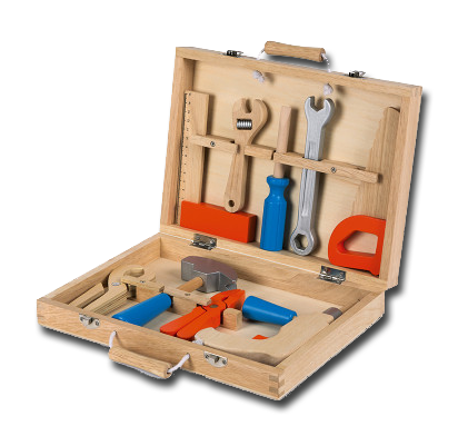 mentor tool box